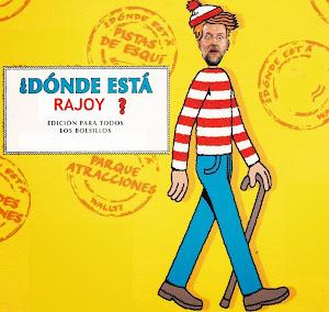 Buscando Rajoy