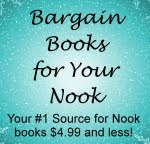 Bargain Books For Your Nook