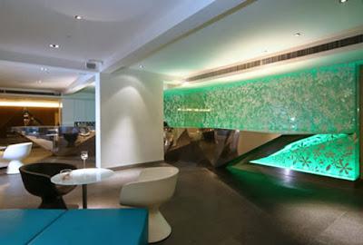 Modern Hotel Interior Design