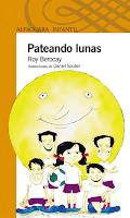 PATEANDO LUNAS