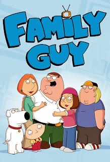 Family Guy 1-12.évad online