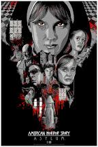 American Horror Story Fan Art Exhibition Ahsfx