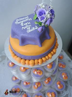 Wed. cake 2