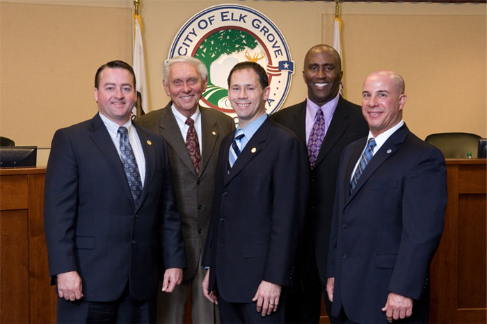 Elk Grove City Council Vacancy to Be Filled by Expedited Appointment Process