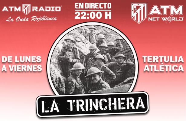 ATM Radio, La Onda Rojiblanca