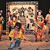 Galpão das Artes confirmado no I Festival de Teatro de Rua do Cabo de Sto Agostinho