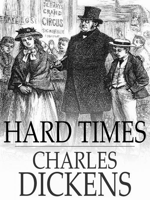 Critical essays on hard times