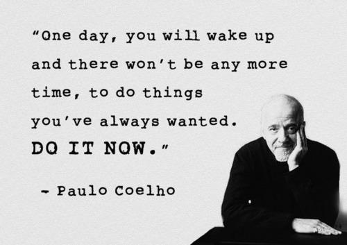 spanish quotes by paulo coelho quotesgram