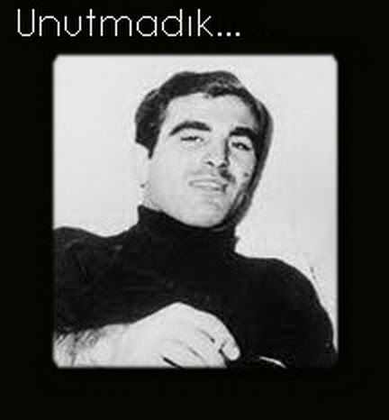 Mustafa Taylan Özgür