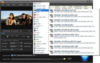 Free Download Wonderfox Video Converter Factory Pro v5.0