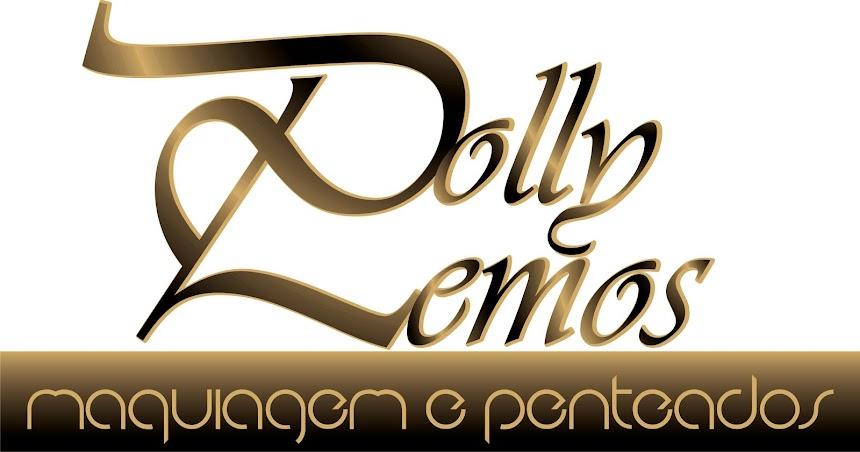 Polly Lemos Maquiagem e Penteados