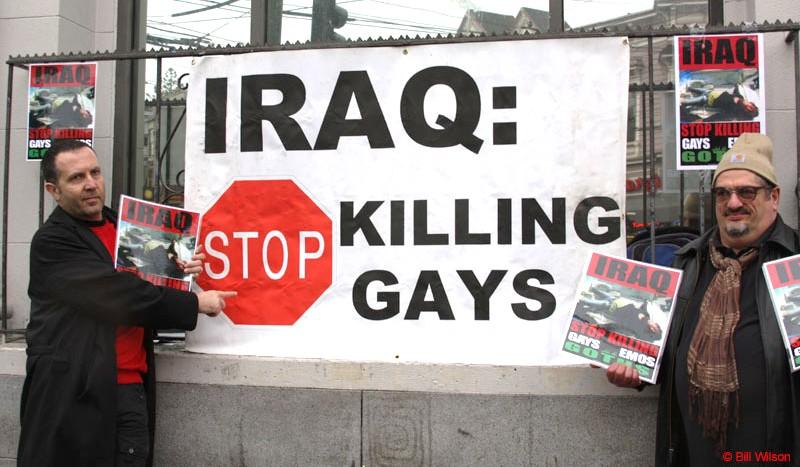 from Flynn gay positive churches