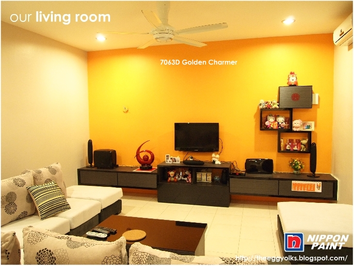 80 nippon paint living room ideas paint for living for Affordable furniture kl