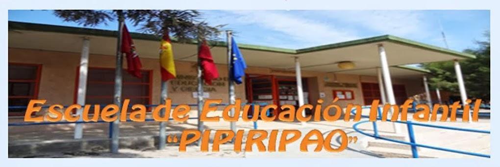 Escuela Infantil Pipiripao