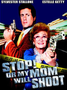 Poster Of Stop Or My Mom Will Shoot (1992) In Hindi English Dual Audio 300MB Compressed Small Size Pc Movie Free Download Only At 300Mb.cc
