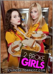 2 Broke Girls 1 Temporada Torrent HDTV