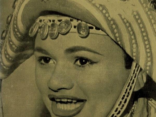 Marinês será homenageada durante tributo no Teatro Severino Cabral, em Campina Grande