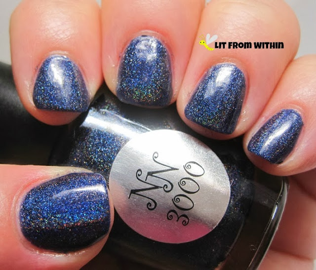 NailNation 3000 Marthe