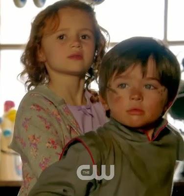 Star Crossed - Emery Roman - Children