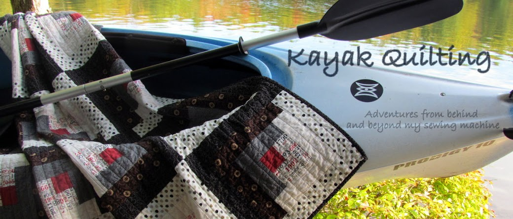 KayakQuilting