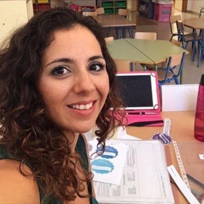 Patricia Huertas Mesa