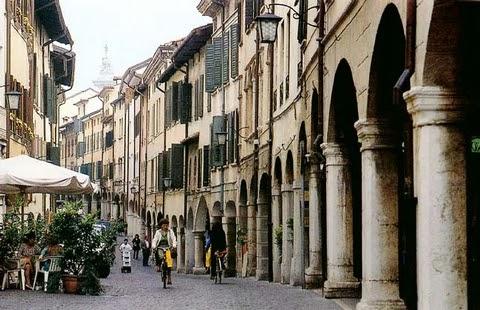 Quanti abitanti ci sono a pordenone censimento della for Quanti sono i membri del parlamento italiano