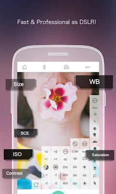 UCam Ultra Camera 6.0.6.011516 APK for Android