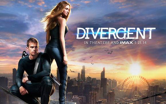 Divergent Movie 0l