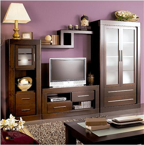 muebles y carpinteria capita salon
