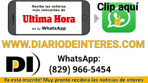 CLIP - Recibe las noticias vía WhatsApp