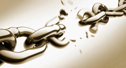 rompiendo paradigmas, ser libre