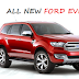 XE 7 CH0 FORD EVEREST NEW MODEL 2016