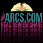 indieARCs, reviewers, bloggers, ARCs, logo