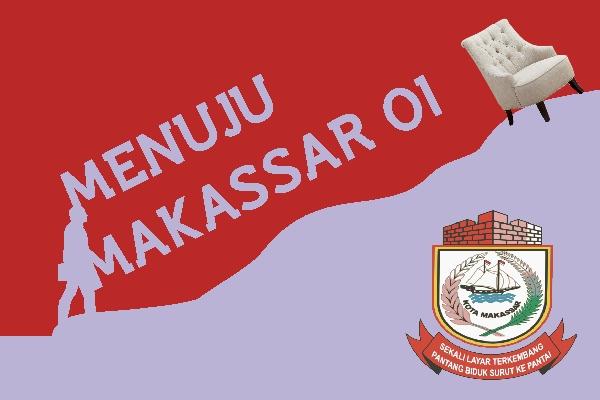 Hari ini Warga Makassar Coblos Calon Wali Kota