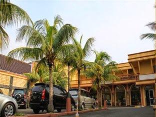 Hotel di Senayan Jakarta - Hotel Kalisma