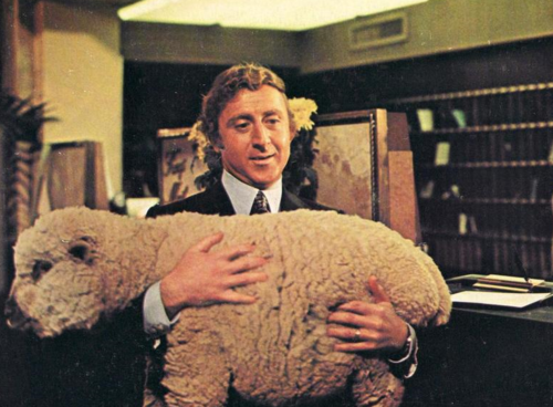 """Doctor, I'm In Love With A Sheep"""