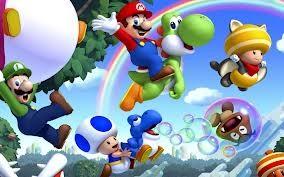 Diario Nintendo!!