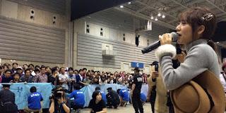 Takahashi-Minami-Dalam-Event-Handshake-Besar-Terakhirnya