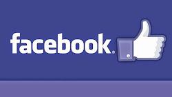 Volg mij via Facebook