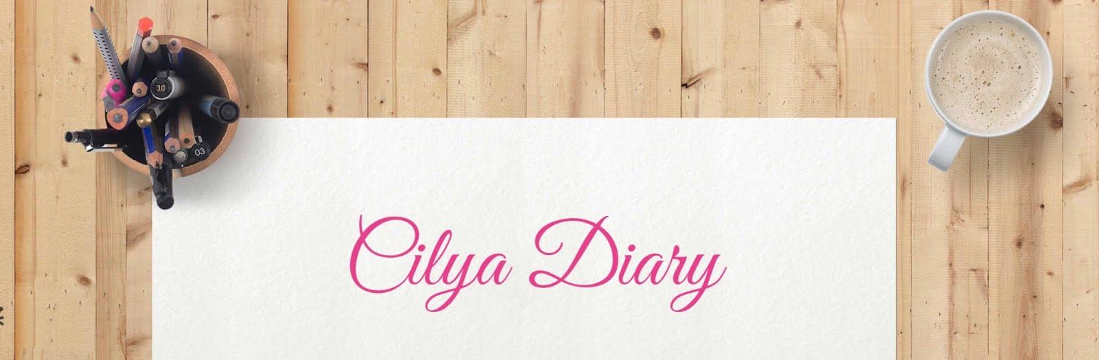 Cilya Diary