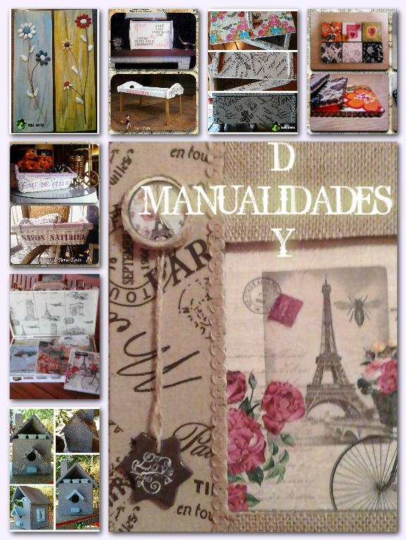 Manualidades/Diy