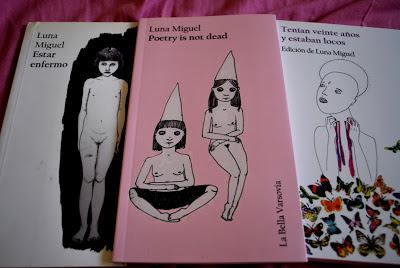 Ni As Desnudas Locas Rosas