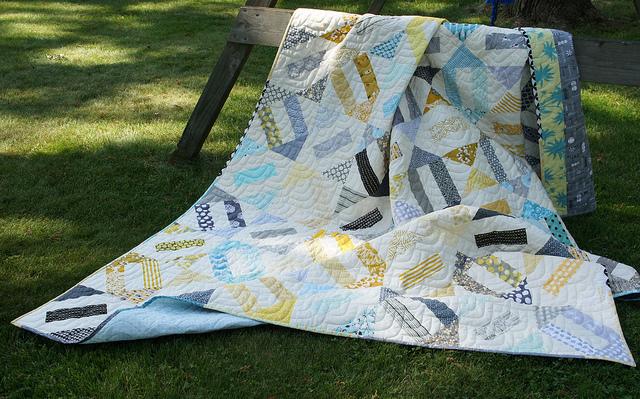 Quackadoodle Quilt 25 Free Quilt Patterns