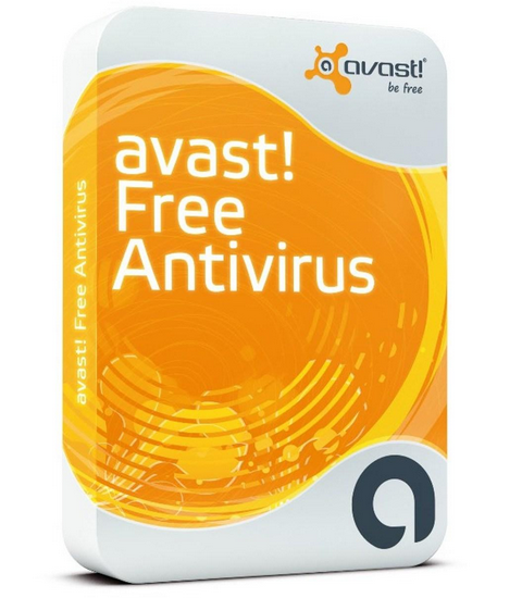 Download Avast! Free Antivirus 10.0.2206 Latest Version
