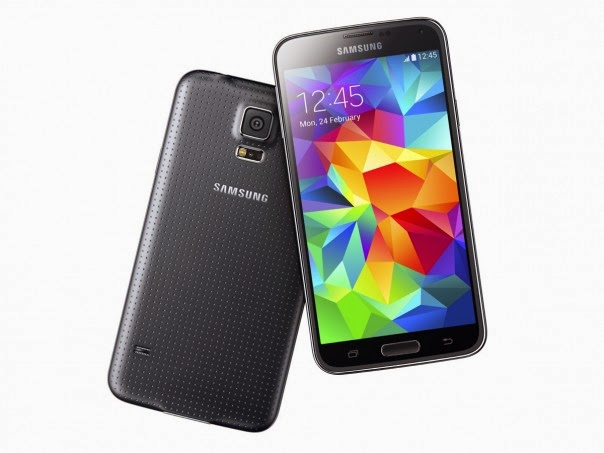 New Samsung S5 2014 Features
