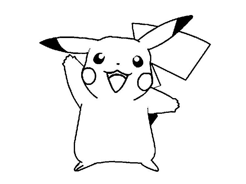 Pokemon da colorare disegni da stampare gratis for Immagini di clown da colorare