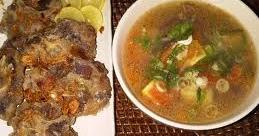 Image Result For Resep Sop Buntut Spesial Resep Masakan Kue