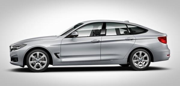 BMW Seri 3 Gran Turismo