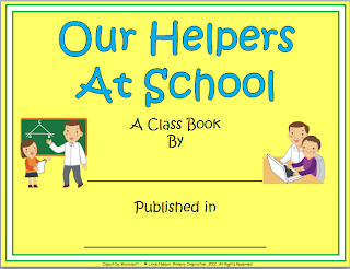 Essay on our helpers