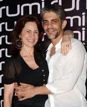 Pablo Echarri y Nancy Duplaá novela en Telefe 2015